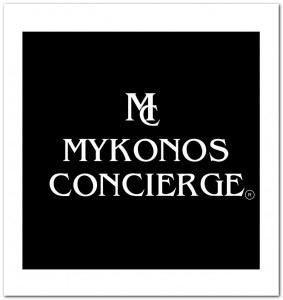MYKONOS CONCIERGE