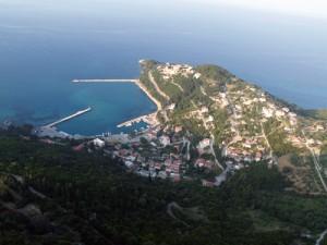 Poros Port Kefalonia
